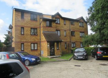 Thumbnail 1 bed flat to rent in Celadon Close, Enfield