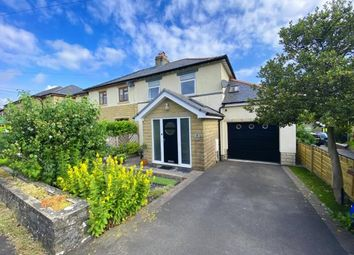 Thumbnail 3 bed semi-detached house for sale in Sunnyfields, Harpur Hill, Buxton, Derbyshire
