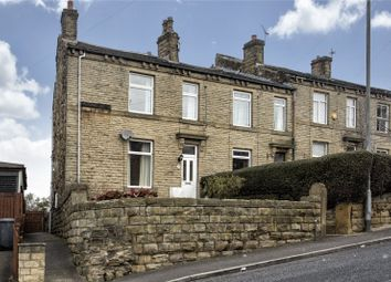 Thumbnail 3 bed end terrace house for sale in Soothill Lane, Soothill, Batley