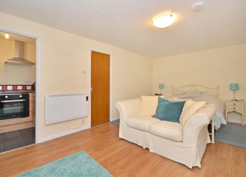 Thumbnail 1 bed flat to rent in Pinfold Court, York
