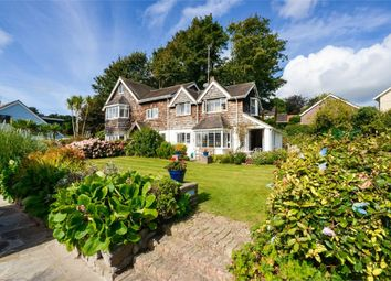 Thumbnail 5 bedroom detached house for sale in Brynfield Road, Langland, Swansea, West Glamorgan