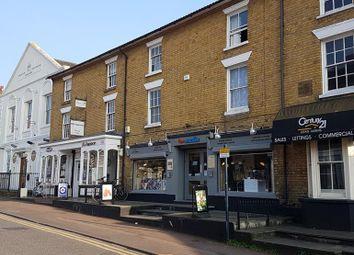 Thumbnail Retail premises to let in Unit 2, 28-30 Union Street, Maidstone, Kent