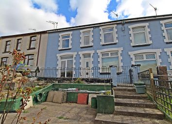 Thumbnail 3 bed terraced house for sale in Brookland View, Elliots Town, New Tredegar, Caerphilly