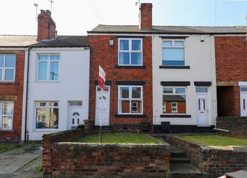 Thumbnail 3 bedroom terraced house for sale in Queens Road, Beighton, Sheffield