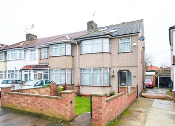4 bed end terrace house for sale in Mollison Way, Edgware, Middlesex HA8
