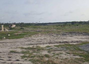 Thumbnail Land for sale in Emerald Bay Estate, Eleko Beach Road, Ajah, Ibeju Lekki, Lagos