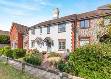 Thumbnail 3 bed terraced house for sale in Saxmundham, Suffolk, .