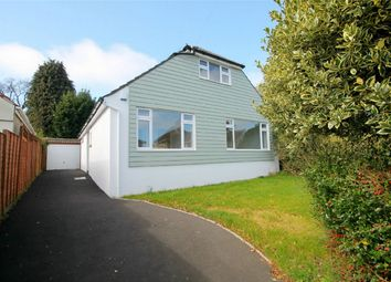Thumbnail 4 bed detached bungalow for sale in Lower Parkstone, Poole, Dorset