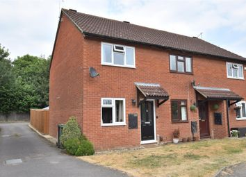 Thumbnail 2 bed end terrace house for sale in Otters Reach, Kennington, Oxford