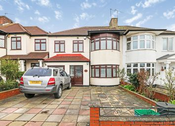 4 bed semi-detached house for sale in Couchmore Avenue, Ilford IG5