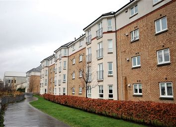 Thumbnail 2 bed flat for sale in Bulldale Place, Yoker