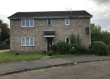 Thumbnail Studio to rent in Couldson Close, Clacton-On-Sea