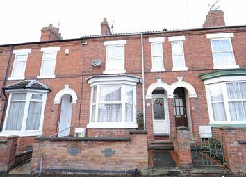 Thumbnail 2 bed terraced house for sale in York Road, Wellingborough