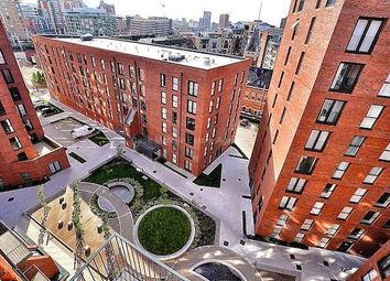 Thumbnail 2 bed flat for sale in Alto, Manchester, Salford, Manchester