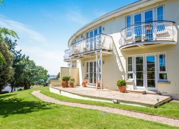 Thumbnail 3 bedroom flat for sale in Fore Street Hill, Budleigh Salterton, Devon