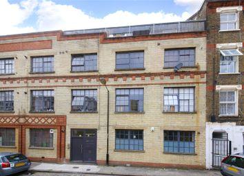 Thumbnail 2 bedroom flat for sale in Rampart Street, London
