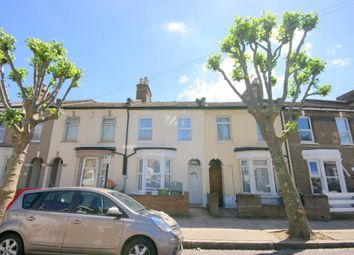 Thumbnail 1 bed terraced house to rent in Colegrave Road, Stratford