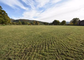 Thumbnail Property for sale in Land Adjacent Hollydene, Hall Bank, Montgomery, Powys