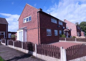 Thumbnail 2 bed semi-detached house for sale in Crossways, Carlisle, Cumbria