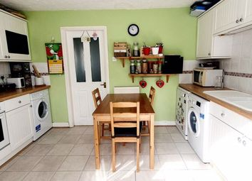 Thumbnail 2 bed end terrace house for sale in Roslyn Road, Hull