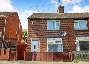 Thumbnail 2 bedroom semi-detached house for sale in Laburnum Street, St Anns, Nottingham