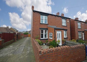 Thumbnail 2 bed semi-detached house for sale in 2, Beaumont Avenue, Barnsley, South Yorkshire