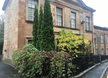 Thumbnail 2 bedroom flat to rent in Oakshaw Street East, Paisley