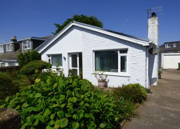 Thumbnail 3 bed detached house for sale in Sea View Drive, Hest Bank, Lancaster