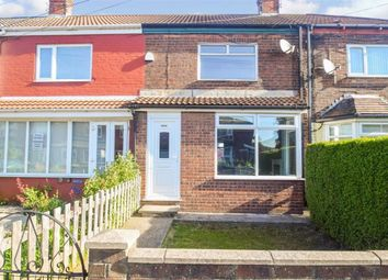 Thumbnail 2 bed terraced house for sale in Mayville Avenue, Hull, East Yorkshire