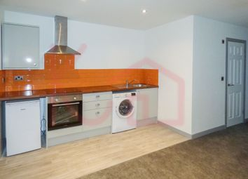 Thumbnail 1 bedroom flat to rent in 1 St Peter's House, Doncaster