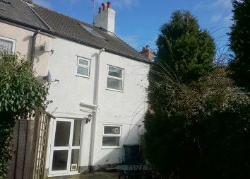 Thumbnail 3 bed terraced house for sale in Gospel Hall Terrace, Castle Hill, Axminster