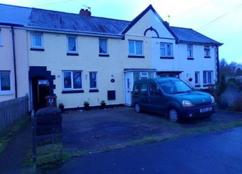 Thumbnail 3 bed terraced house for sale in Thorne Road, Willenhall, West Midlands