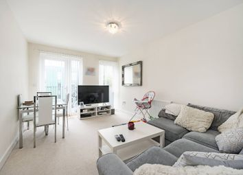 Thumbnail 2 bed flat to rent in Guardian Avenue, Colindale, London