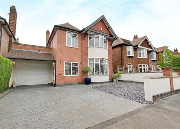 Thumbnail 3 bedroom detached house for sale in Avondale Road, Carlton, Nottingham