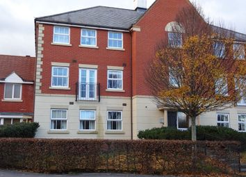 Thumbnail 1 bed flat to rent in Green Lane, Devizes, Wiltshire