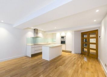 Thumbnail 3 bedroom property to rent in Mansfield Mews, Marylebone, London