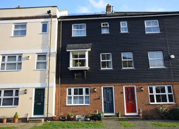 Thumbnail 4 bed town house for sale in St Lawrence Mews, Eastbourne