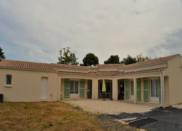 Thumbnail 4 bed property for sale in Les-Mathes, Charente-Maritime, France