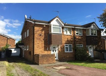 Thumbnail 1 bed property to rent in Larchwood Drive, Wilmslow
