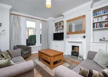 Thumbnail 2 bedroom flat for sale in Dornton Road, London