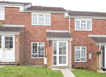Thumbnail 2 bed terraced house to rent in Priorsfield, Marlborough, Wiltshire