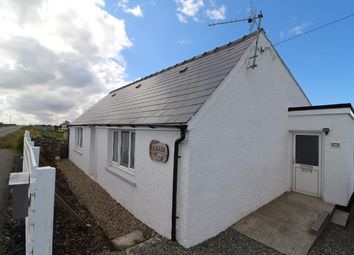 Thumbnail 2 bed bungalow for sale in Fasgadh, 11 Melbost Borve, Isle Of Lewis