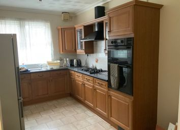 4 bed semi-detached house to rent in Ruskin Avenue, Manchester M14
