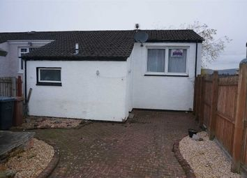 Thumbnail 3 bed end terrace house for sale in Morar Drive, Cumbernauld, Glasgow