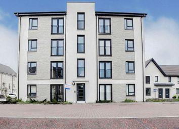 Thumbnail 2 bed flat for sale in 1 Craw Yard Drive, Edinburgh