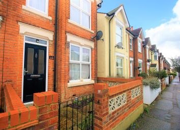 2 bed terraced house to rent in Gilberd Road, Colchester CO2