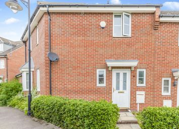 Thumbnail Semi-detached house to rent in Coltsfoot Drive, Bourne