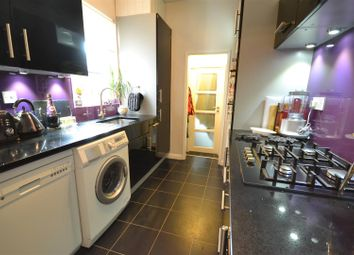 Thumbnail 4 bed terraced house for sale in Clarendon Park Road, Leicester