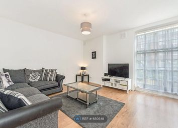 Thumbnail 2 bed flat to rent in Talbot Grove House, London