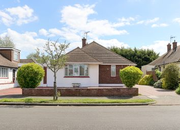 Thumbnail 3 bed detached bungalow for sale in Burges Estate, Thorpe Bay, Essex